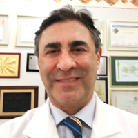 Dr. José Antônio do Patrocínio