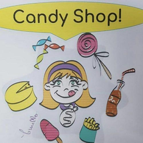 Candy Shop 3