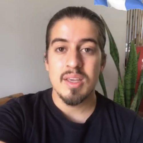 Nativos Gino Venezuela
